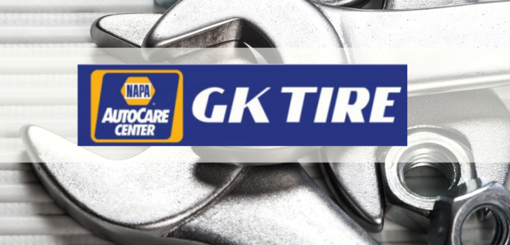 GK Tire Headers